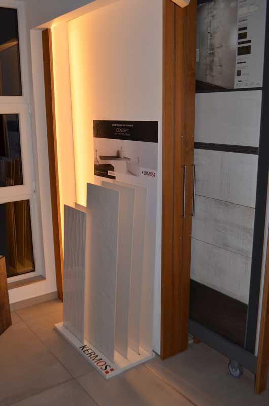 Fliesen-Saalmueller-Ausstellung