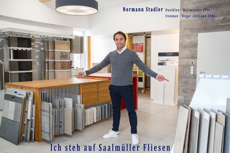 Fliesen Saalmüller Normann Stadler